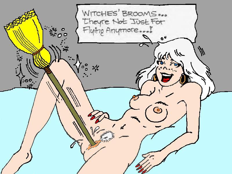 virgin porn maria the witch Road to el dorado chel nude