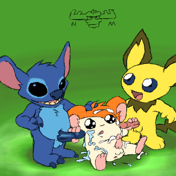 naked lilo stitch lilo and Harry potter hermione granger nude