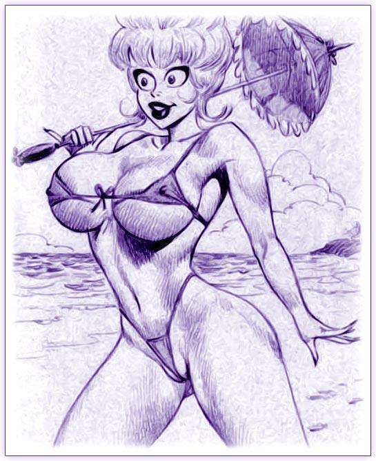 series cartoon annie fanny little Tales of xillia devil arms