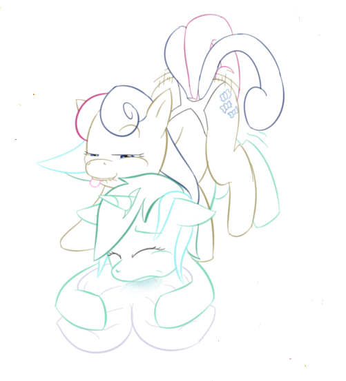 sex pony fluttershy little my Jojo's bizarre adventure high priestess