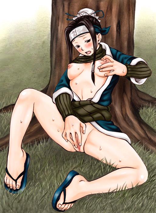 and naruto haku fem fanfiction Kim possible reddit
