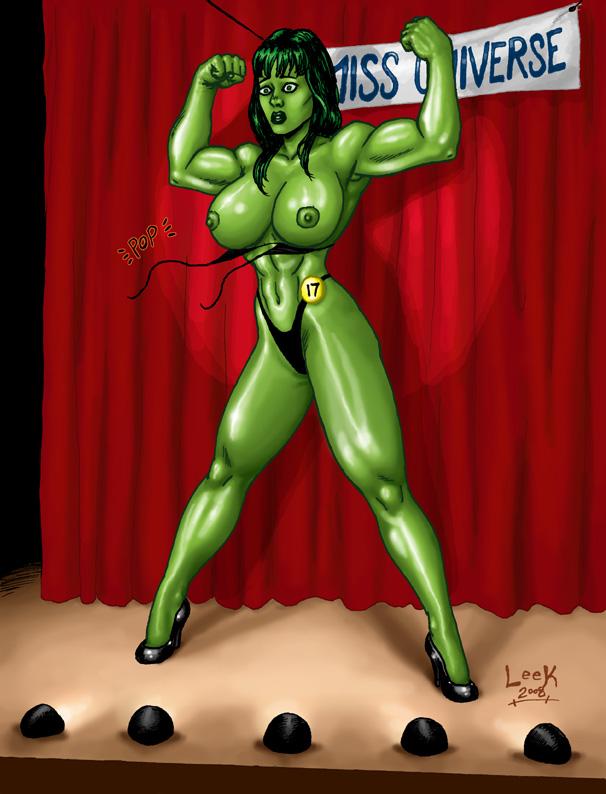 and hulk porn she hulk American dragon jake long oracle twins