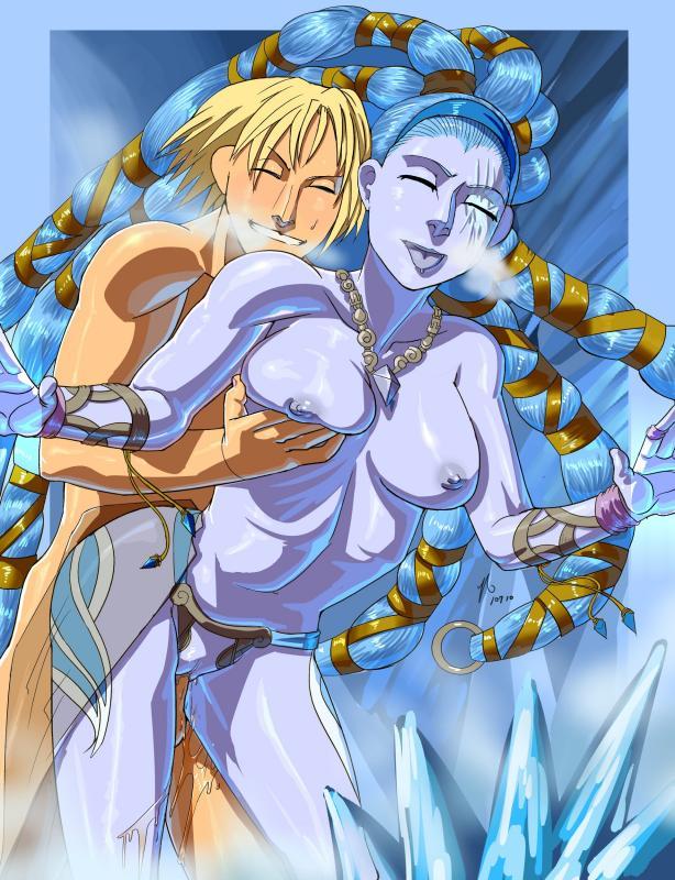final fantasy nude cindy xv Tennen_koiiro_alcohol