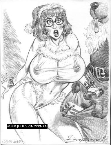 camp scooby doo scare jessica Breath of the wild furry