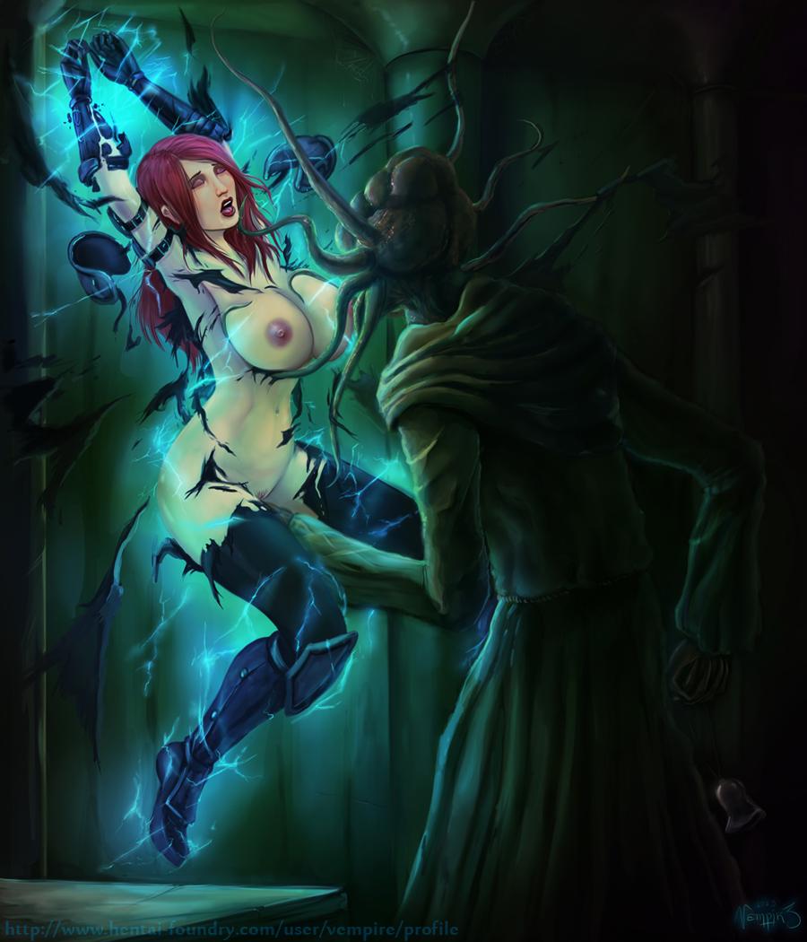 monstiongra vol.2 ~demons~ Batman and superman gay porn