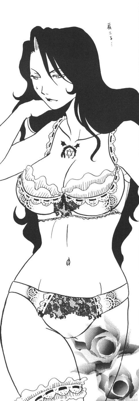 alchemist) scar (fullmetal Lois griffin cartoon porn pics