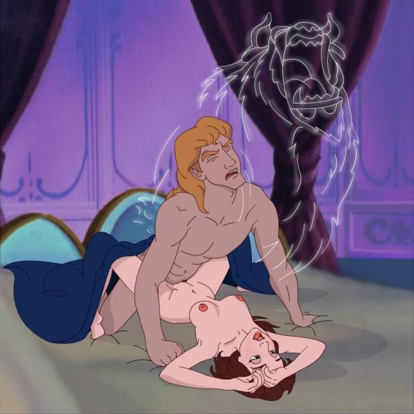 and rape beauty the beast Dibujos de clash of clans