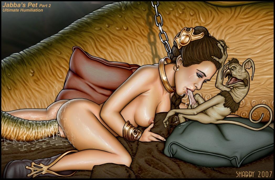 slave leia wardrobe malfunction princess costume Jake long american dragon porn