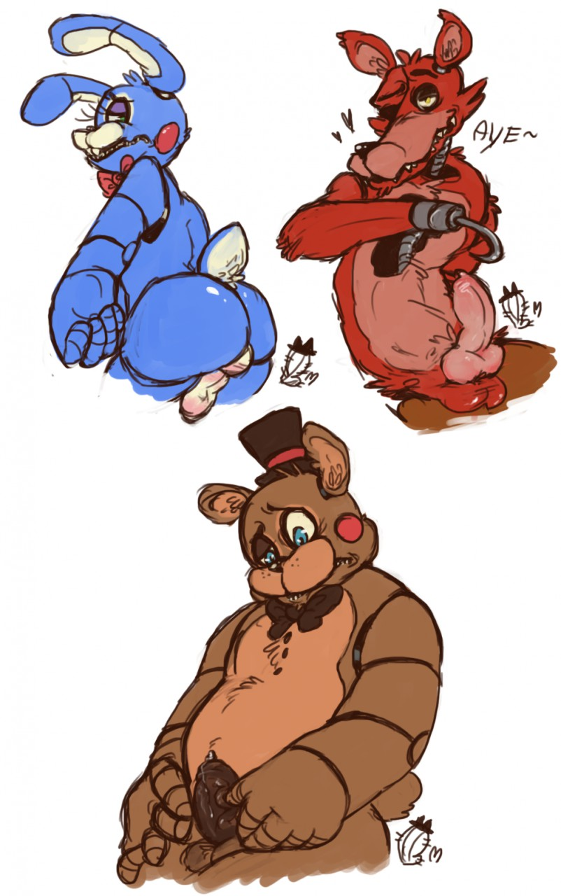 animated movie the freddy's five nights at Six of nine tripping the rift