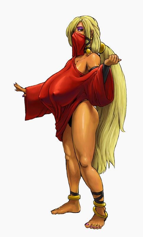 the of legend queen opala sankaku complex God of war 3 athena