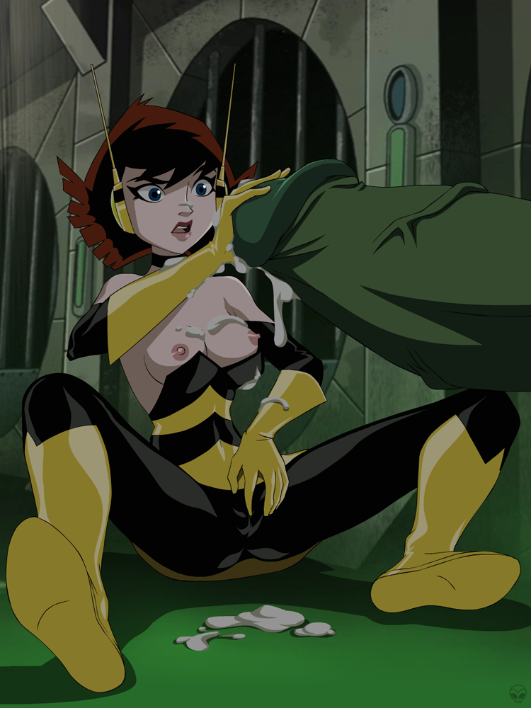 earth's wasp mightiest heroes avengers So i can t play h uncensored