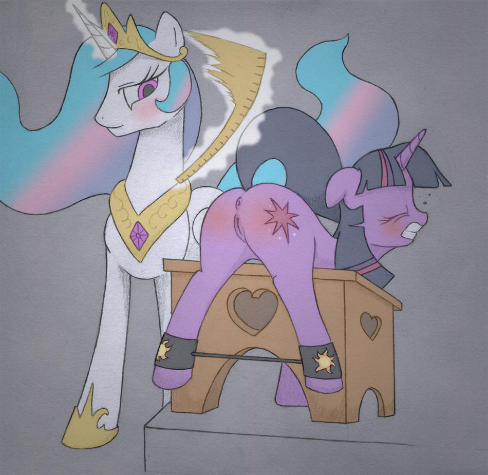 little my xxx friendship magic pony is Dog with a blog