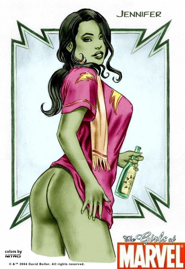 and she hulk porn hulk Fire emblem 3 houses leonie
