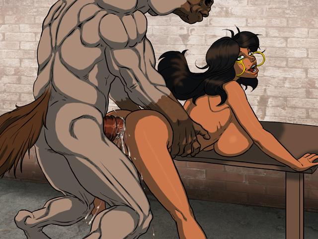 legend opala comic of queen Rick and morty futa porn