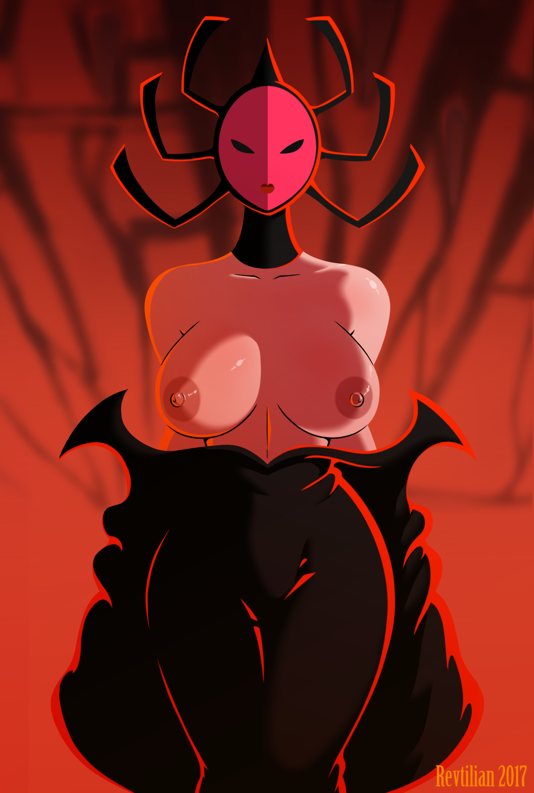 naked is samurai jack jack Ian coming out on top