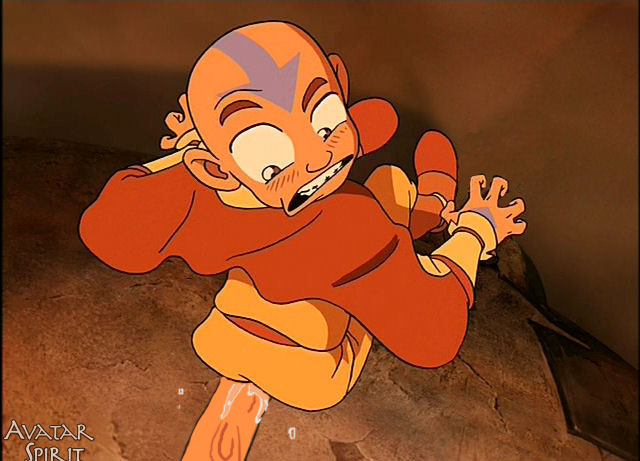 last yaoi the avatar airbender Are the ice climbers siblings