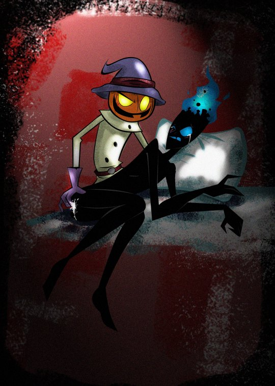 of jack lantern adventures the mandy billy grim o and Five nights at candy's vs five nights at freddy's