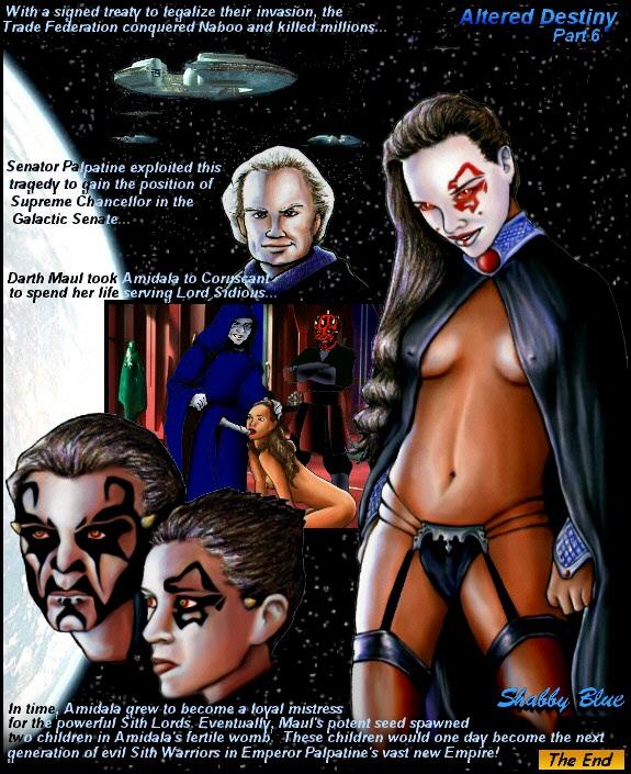 padme blue geonosis shabby on Kara detroit become human actress