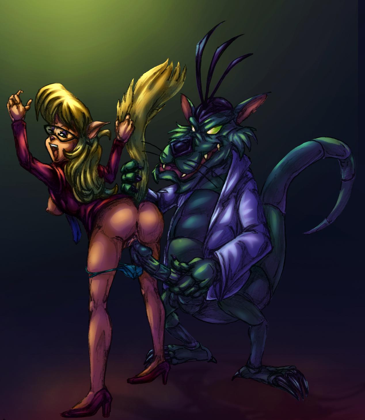 from kats callie swat briggs Elvira mistress of the dark xxx