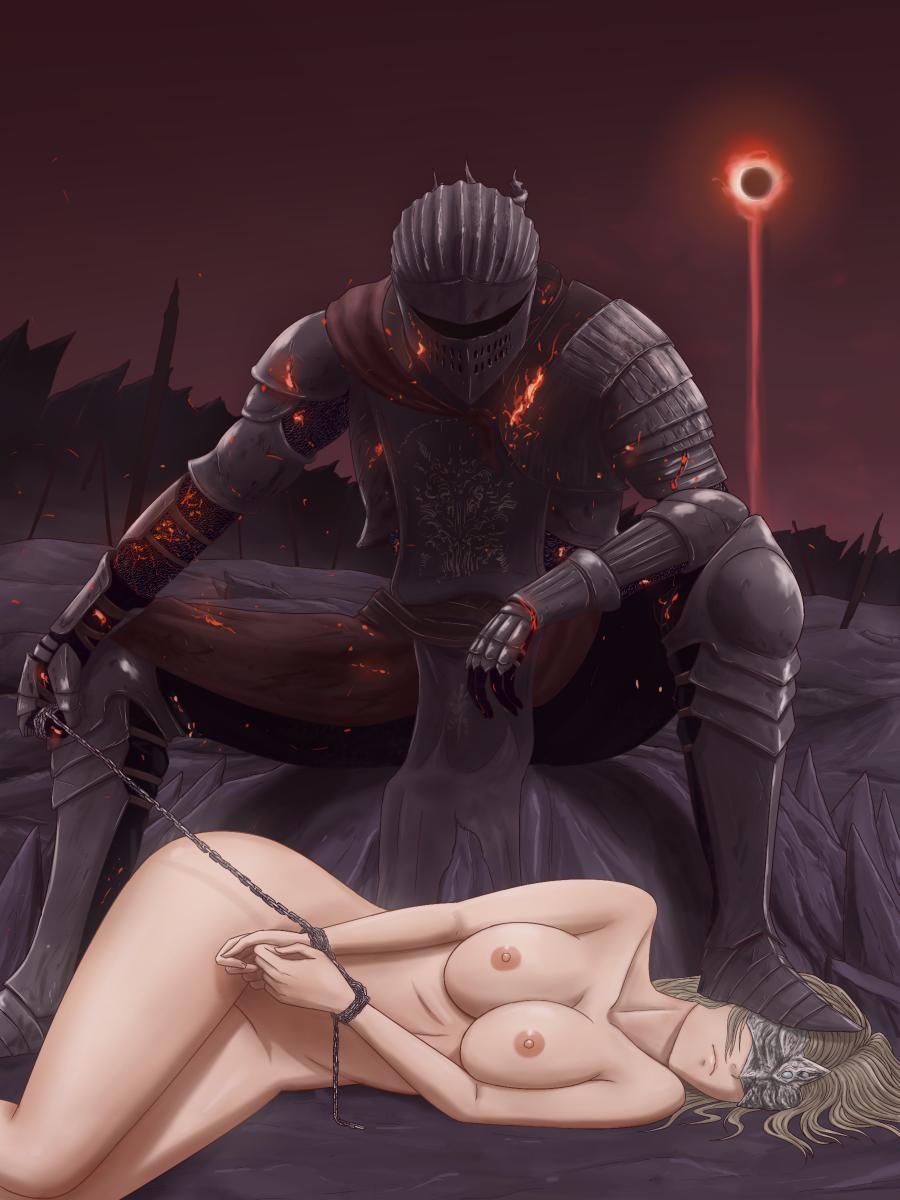 armor souls viewer 2 dark Anime girls pooping their panties