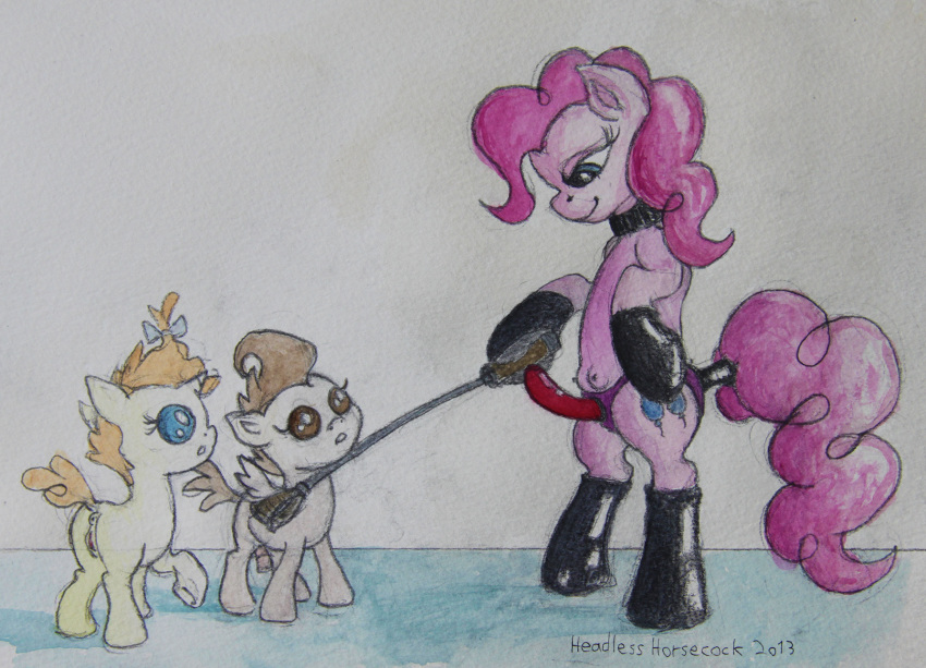 friendship pound pony: little cake is magic my The seven deadly sins melascula