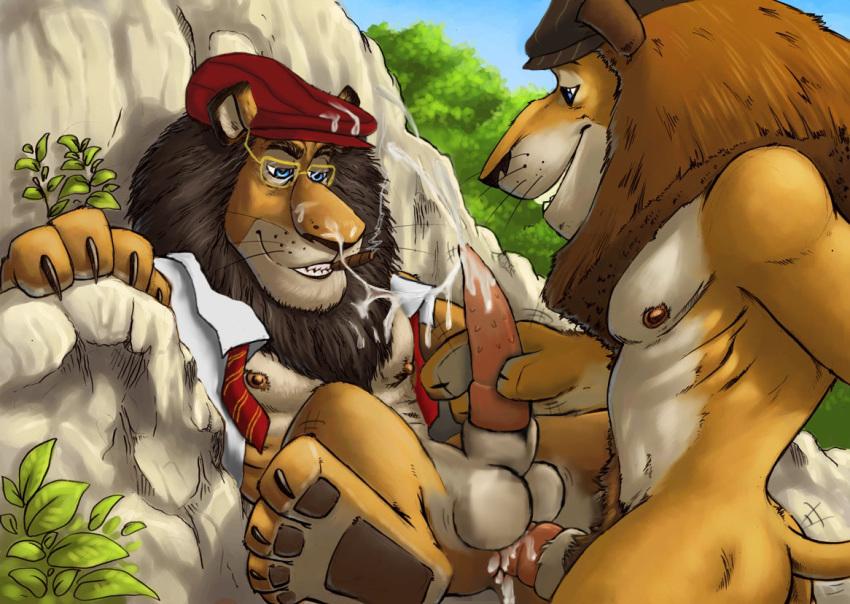 mabs furry dan and adventures Dragon ball gt bulla hentai