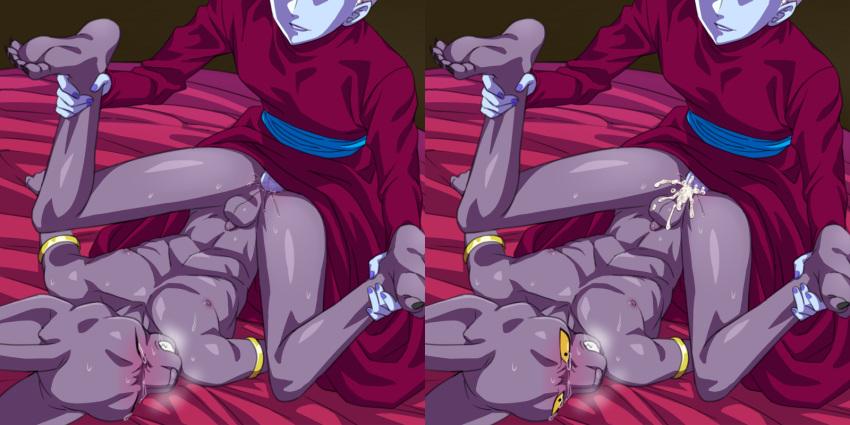 chirai dragon ball super porn Legend of korra jinora porn