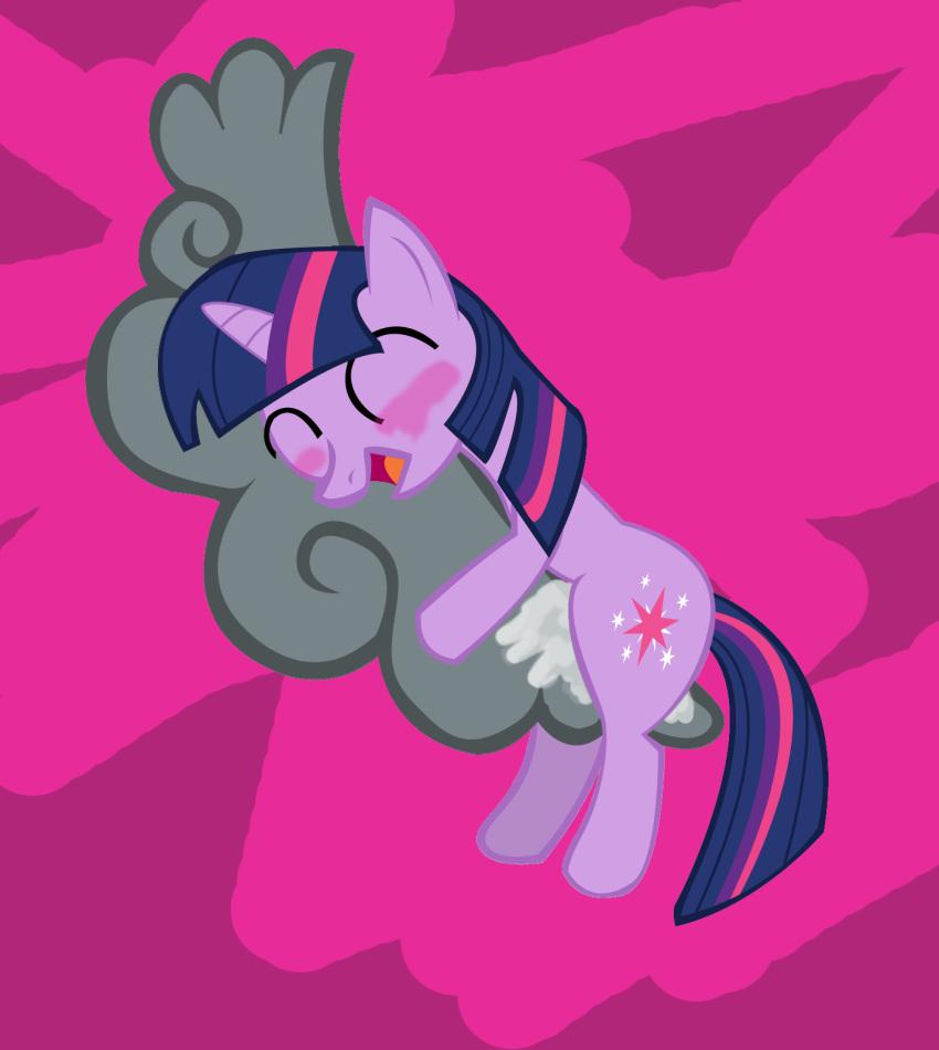 is friendship pound magic pony: little my cake Jojo horton hears a who