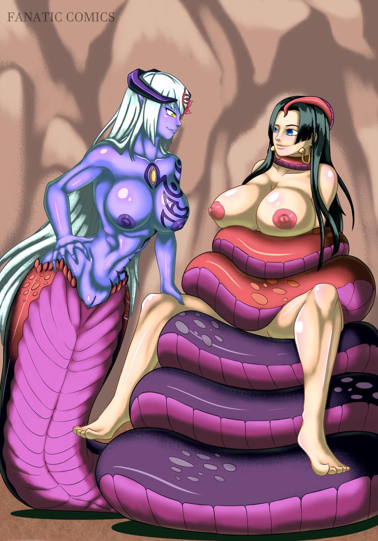girl quest monster dragon girl Renkin san kyuu magical pokaan