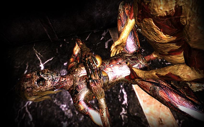 assaultron 4 fallout Kenichi the mightiest disciple shigure
