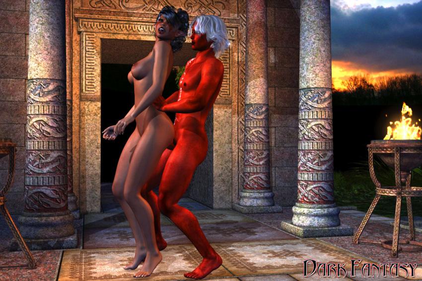 monstiongra vol.2 ~demons~ The book of life