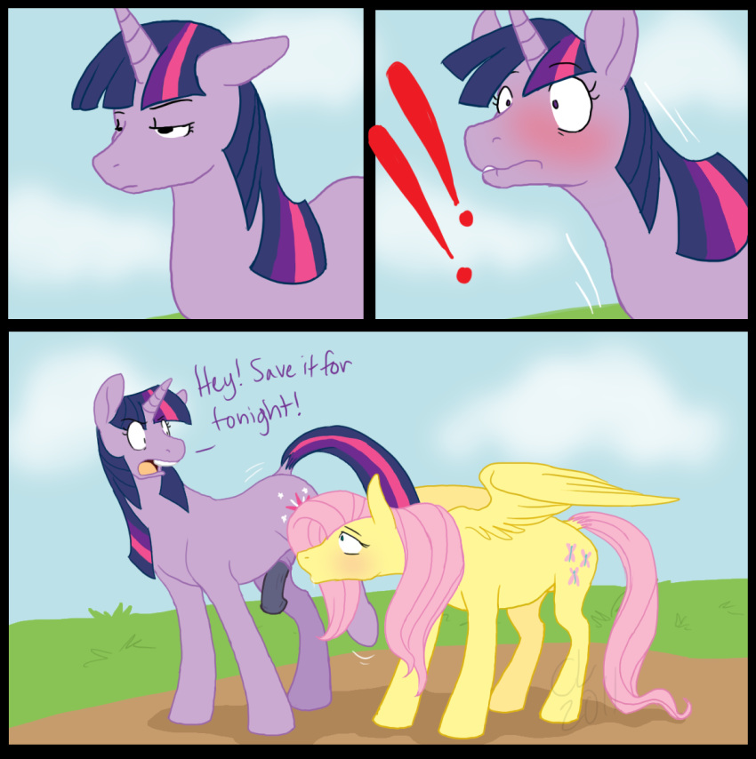 futa little pony my gif Dragon age morrigan