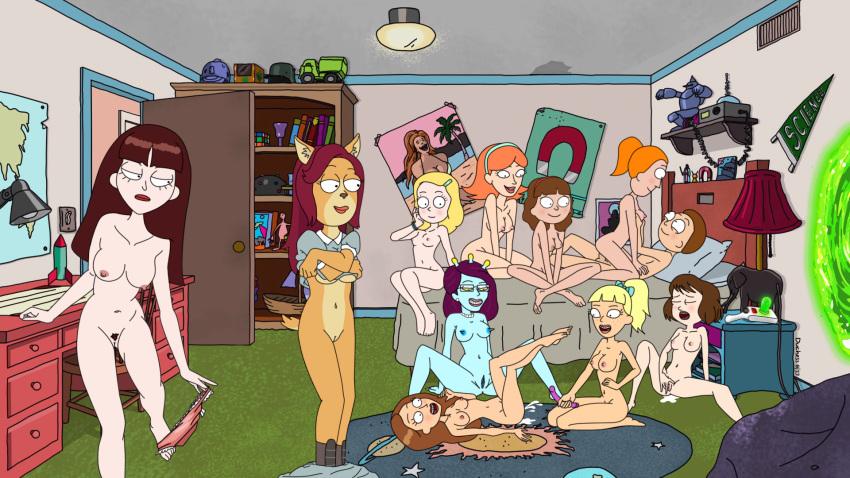 saizo c support and beruka Women of star wars nude
