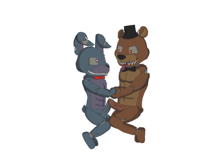 at mangle freddy's night five Fist of the north star uncensored