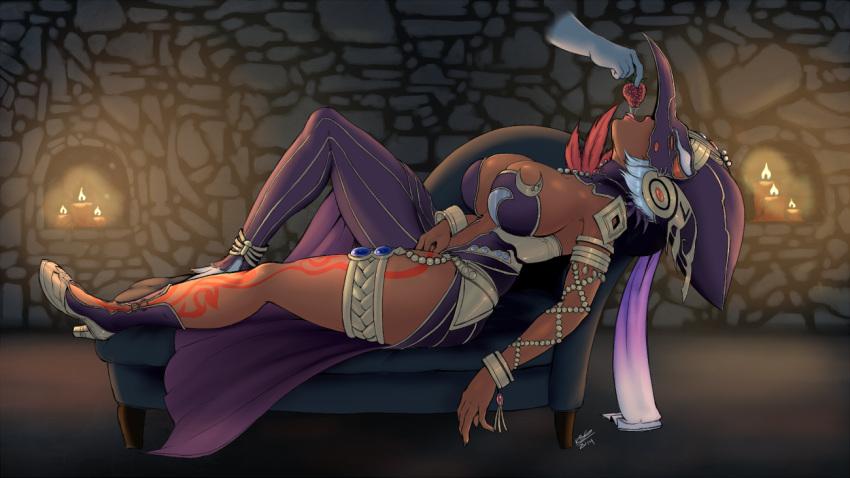 xxx zelda of legend midna F-list custom kinks