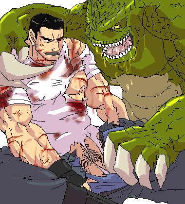 helena hentai 6 evil resident Yome sagashi ga hakadori sugite yabai