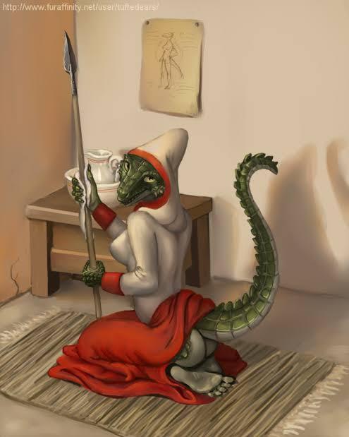 the lusty argonian hentai maid Super robot wars original generation the inspector