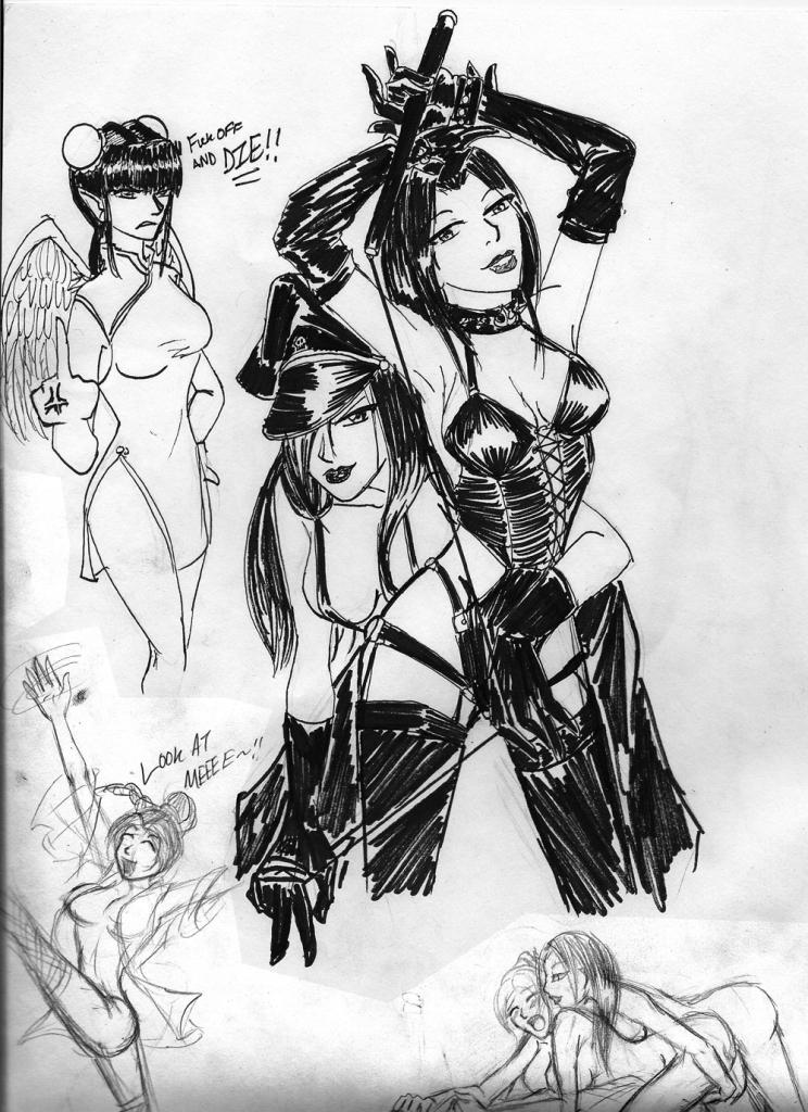 x comics hunter porn hunter Succubus symphony of the night