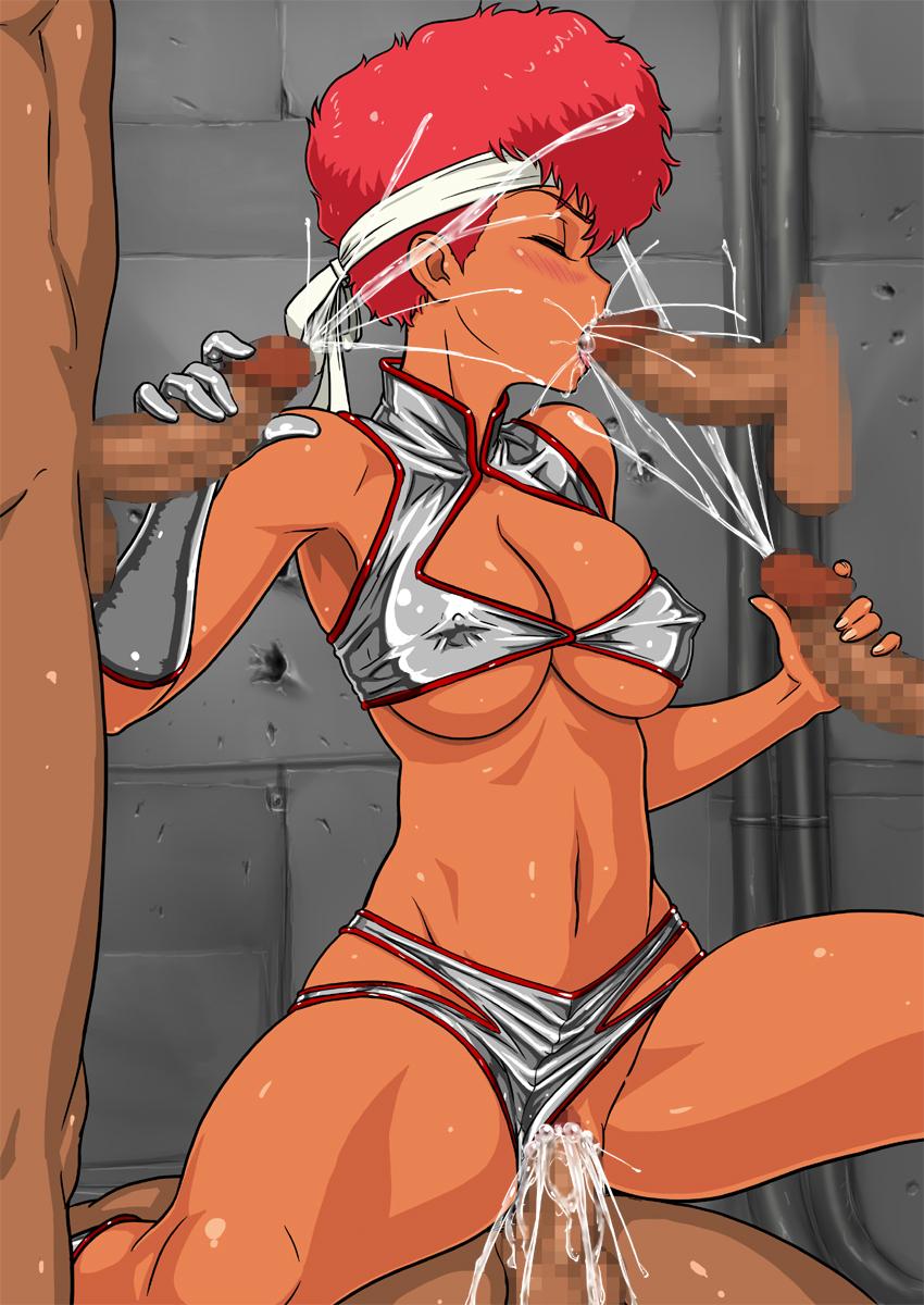b kei h nudity gata Star vs forces of evil sex