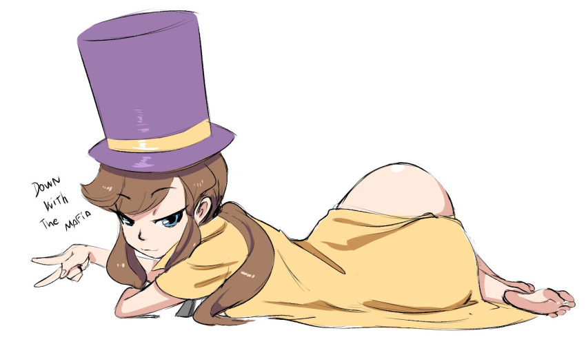 the conductor in hat time Sites like f-list