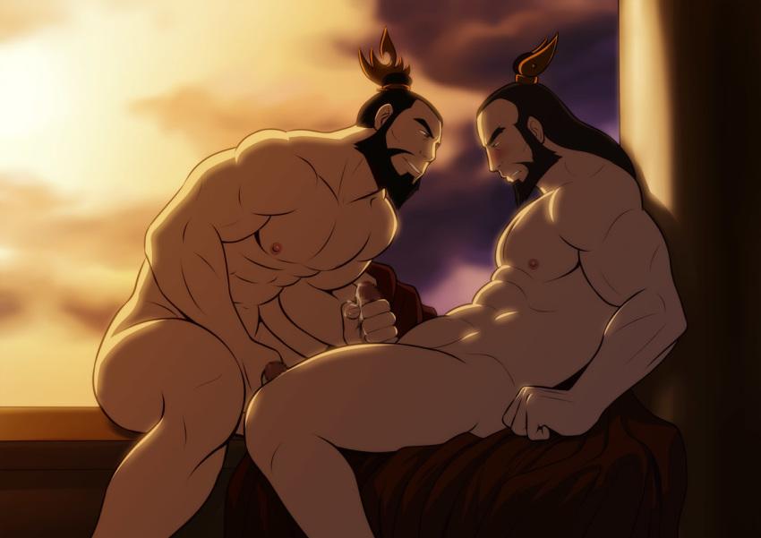 of korra the legend kai Seikoku-no-dragonar
